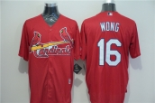 MLB St Louis Cardinals Jerseys - 127