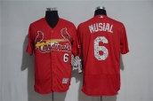 MLB St Louis Cardinals Jerseys - 128