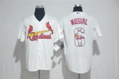 MLB St Louis Cardinals Jerseys - 133