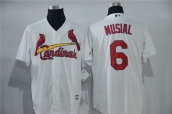 MLB St Louis Cardinals Jerseys - 136