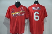 MLB St Louis Cardinals Jerseys - 138