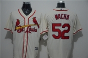 MLB St Louis Cardinals Jerseys - 141