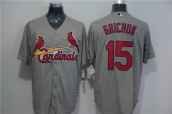 MLB St Louis Cardinals Jerseys - 142