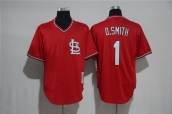 MLB St Louis Cardinals Jerseys - 144