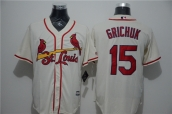 MLB St Louis Cardinals Jerseys - 148
