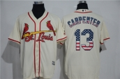 MLB St Louis Cardinals Jerseys - 151