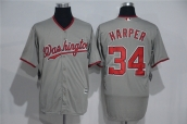 MLB Washington Nationals Jersey - 109