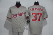 MLB Washington Nationals Jersey - 110