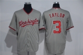 MLB Washington Nationals Jersey - 115