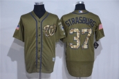 MLB Washington Nationals Jersey - 116