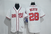 MLB Washington Nationals Jersey - 118