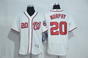 MLB Washington Nationals Jersey - 125