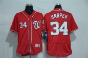 MLB Washington Nationals Jersey - 128