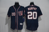 MLB Washington Nationals Jersey - 135
