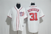 MLB Washington Nationals Jersey - 139