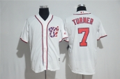 MLB Washington Nationals Jersey - 143
