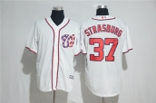 MLB Washington Nationals Jersey - 145