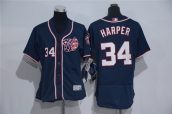 MLB Washington Nationals Jersey - 146