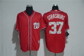 MLB Washington Nationals Jersey - 148