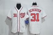MLB Washington Nationals Jersey - 149