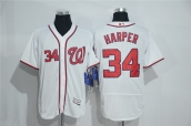 MLB Washington Nationals Jersey - 150