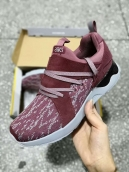 Asics Gel Lyte V Sanze Knit Wine Red Black