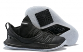 Under Armour Curry 5 Black