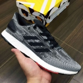 Adidas Pure Boost DPR 2 Grey Black