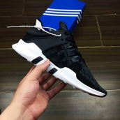 Women Adidas EQT Racing ADV Black