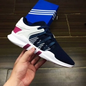 Women Adidas EQT Racing ADV Navy Blue White