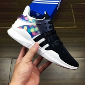 Adidas EQT Racing ADV Black White