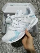 Adidas Originals EQT Support ADV Parley White Blue