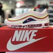 Presell Women Air Max 97 Summer Vibes