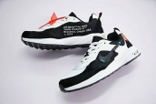 Women Nike Air Lcarus Extra QS Off White Black