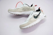 Women Nike Air Lcarus Extra QS Off White White