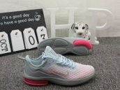 Women Nike Air Max Kantara Grey Pink
