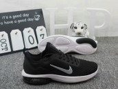 Women Nike Air Max Kantara Black
