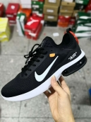 Women Nike Air Max Kantara OFF White Black
