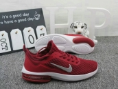 Nike Air Max Kantara Red