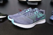 Women Nike Zoom Span 2 Light Purple Blue
