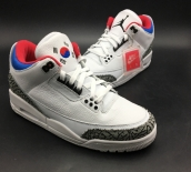 Women Perfect Air Jordan 3 Seoul