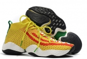 Adidas Crazy BYW PW Yellow Red