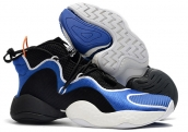 Adidas Crazy BYW PW Black Blue White