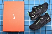 Nike Air Zoom Pegasus 34 Black Green