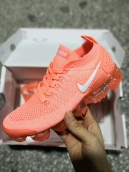 Women Nike Air Vapormax Flyknit II Orange