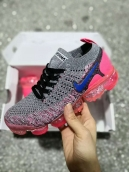 Women Nike Air Vapormax Flyknit II Grey
