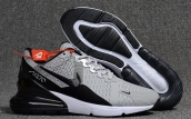 Air Max 270 KPU Black Grey