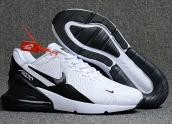 Air Max 270 KPU Black White