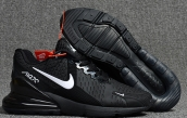 Women Air Max 270 KPU Black