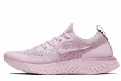 Women Nike Epic React Pearl Pink